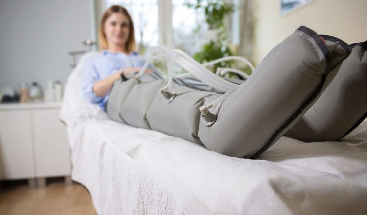 Czy drenaż limfatyczny pomaga schudnąć